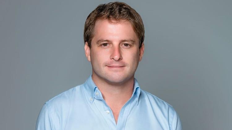 Alex Campbell, diputado provincial de Juntos por el Cambio