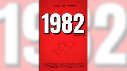 1982, de Lucas Gallo