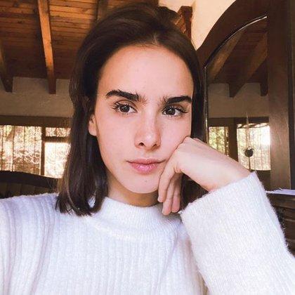 La actriz aseguró que está más enfocada en su música y proyectos como actriz (Foto: Instagram @galamontes)