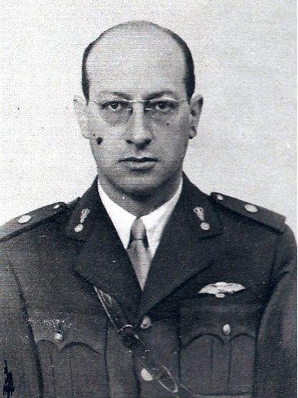 El capitán médico Ángel Mazza fue clave para el traslado de Perón desde la Isla Martín García al Hospital Militar