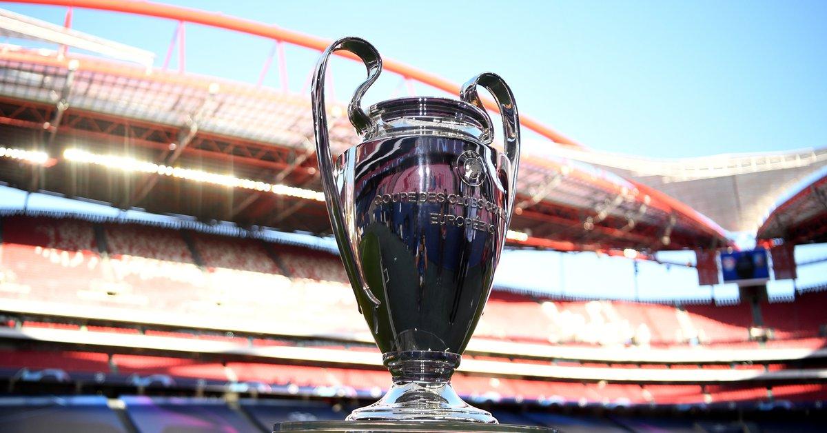 Cuándo se jugará la final de la Champions League entre el Bayern Múnich y el PSG: hora, TV y todo lo que hay que saber  - Infobae