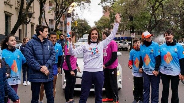 Guido Martini /Buenos Aires 2018