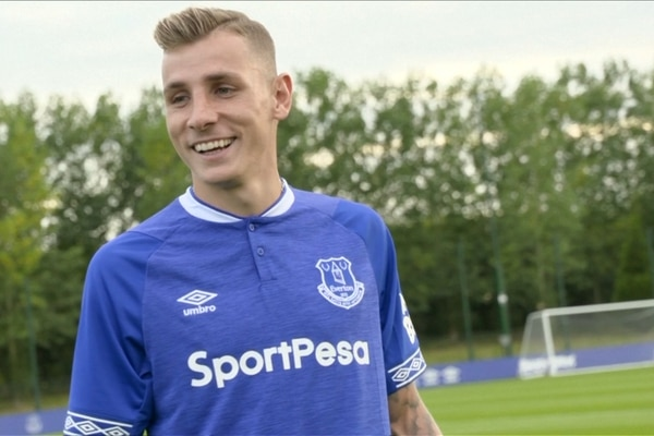 Image result for Lucas Digne 600x400