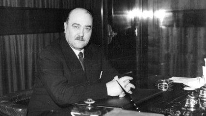 Arturo Jauretche