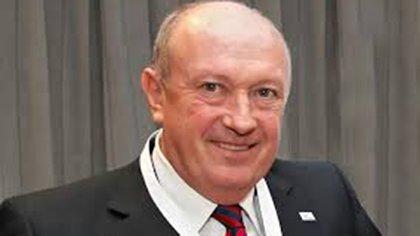 Pablo Villano, presidente de la Asociación de Pequeñas y Medianas Empresas Lácteas (APYMEL), opinó sobre la Ley de Góndolas