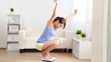 Constancia y paciencia, las claves para lograr el éxito en la dieta (Shutterstock)