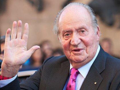 El rey emérito Juan Carlos, centro de las polémicas de la realeza española