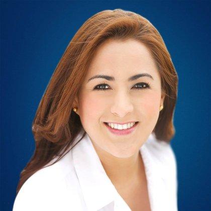 María Teresa Jiménez Esquivel es presidenta municipal de Aguascalientes para el periodo 2018-2021 (Foto: Facebook@TereJimenezAgs)