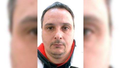 Damián Hugo Langaronne, el barrabrava de Independiente que apuntó contra Pablo Moyano