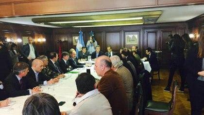 Prensa Provincia de Buenos Aires 162