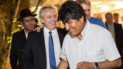 El Presidente también se reunirá con Evo Morales, en Jujuy