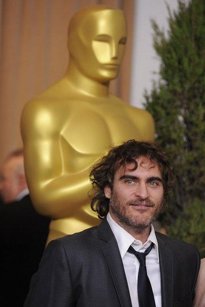"""Por su actuación en """"Joker"""" va camino al Oscar (AP)"""