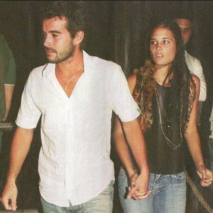 Flor Torrente tenía 16 años cuando comenzó su relación con Cabré