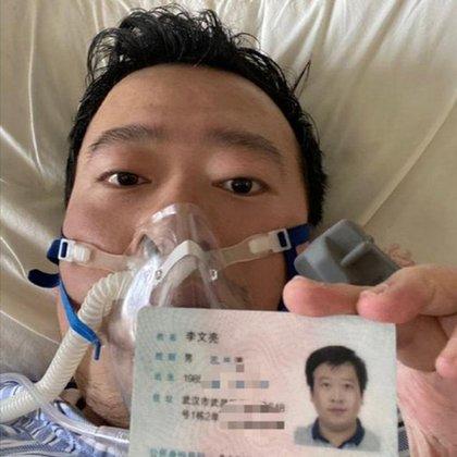 Li Wenliang, el médico-heróe cuya muerte desató una ola de indignación contra el régimen