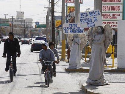 Su integración al grupo delictivo habría sido cuando buscaba llegar a los Estados Unidos (Foto: Reuters)