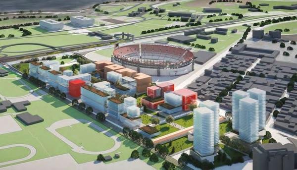El Parque de la Innovación reunirá instituciones públicas y privadas
