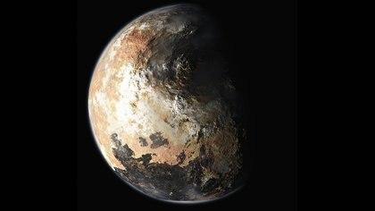 <p>La travesía de la nave, que ha recorrido 4.800 millones de kilómetros (3.000 millones de millas) en nueve años y medio desde Cabo Cañaveral, Florida, finalizó este martes por la mañana cuando la nave se acercó a 12.499 kilómetros (7.767 millas) de Plut National Geographic 163