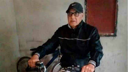 Gregorio Evaristo Leiva, condenado por violación, volvió a la cárcel