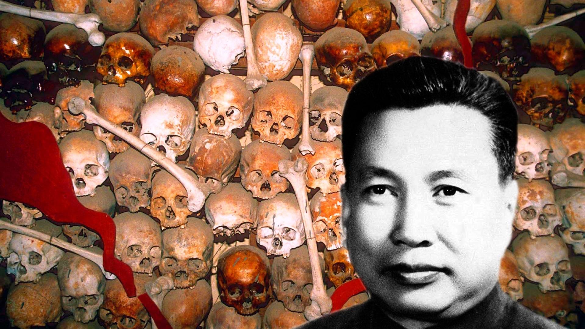 """Pol Pot y Camboya: la búsqueda del """"hombre nuevo"""" que terminó en ..."""