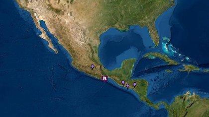 (Foto: NOAA/Captura de pantalla)