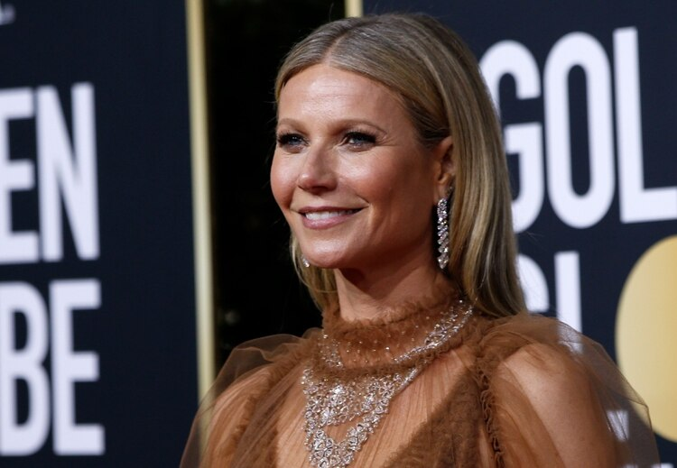 77th Golden Globe Awards - Arrivals - Beverly Hills, California, U.S., January 5, 2020 - Gwyneth Paltrow. REUTERS/Mario Anzuoni