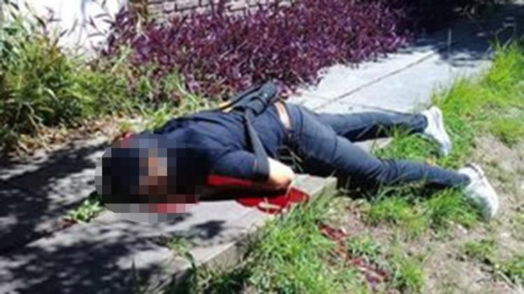 Uno de los delincuentes fue abatido en el lugar del asalto