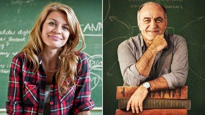 Rita Vs. Merlí: la similitudes y diferencias de las dos series educativas del momento