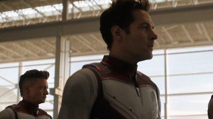 Avengers End Game estuvo entre las películas más buscadas del año.