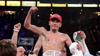 La pelea de 'Gallo'  Estrada vs 'Chocolatito' González ya tendría fecha