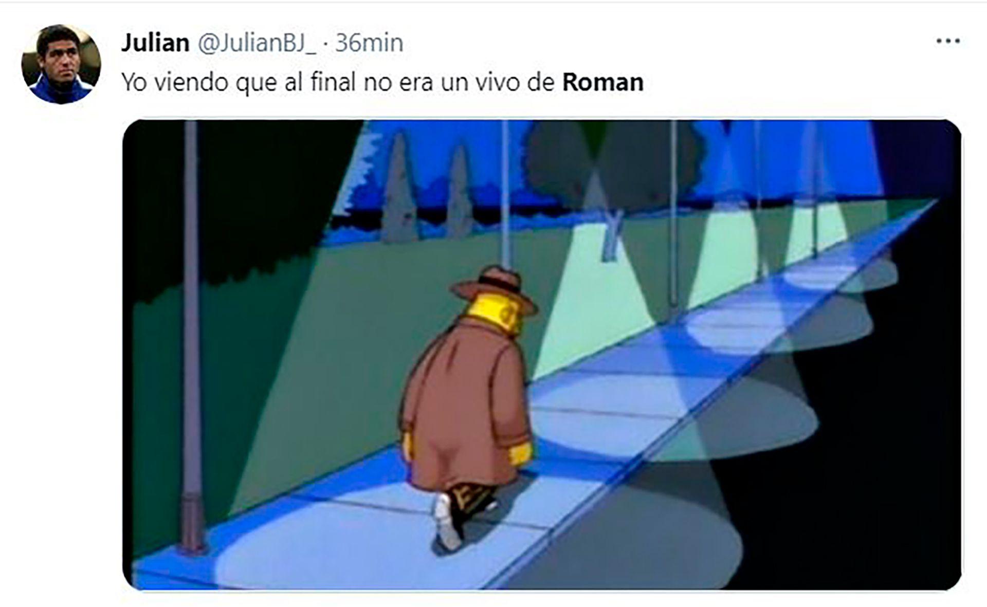 Los mejores memes por la palabra de Riquelme
