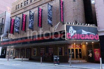 Solo en 2019, el circuito Broadway generó 14.7 billones de dólares para la ciudad de Nueva York (Nicolás Manassi)