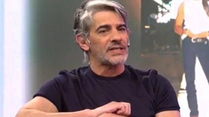 """""""Tuve un ofrecimiento hace mucho tiempo, pero por el momento no tengo ningún interés de participar en política partidaria"""", dojo el actor a Teleshow"""