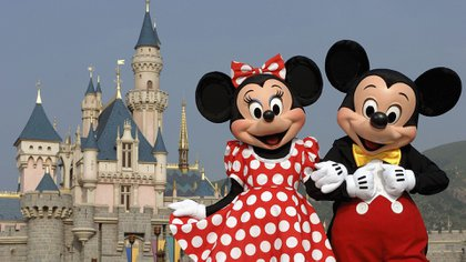 (Foto Mark Ashman/Disney via Getty Images)