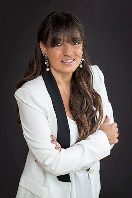 Viviana Zocco, CEO y fundadora de Grupo VI-DA
