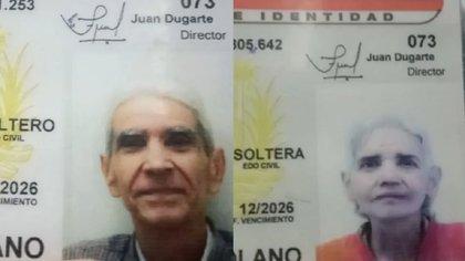 Unos ancianos fueron hallados muertos por desnutrición en Venezuela