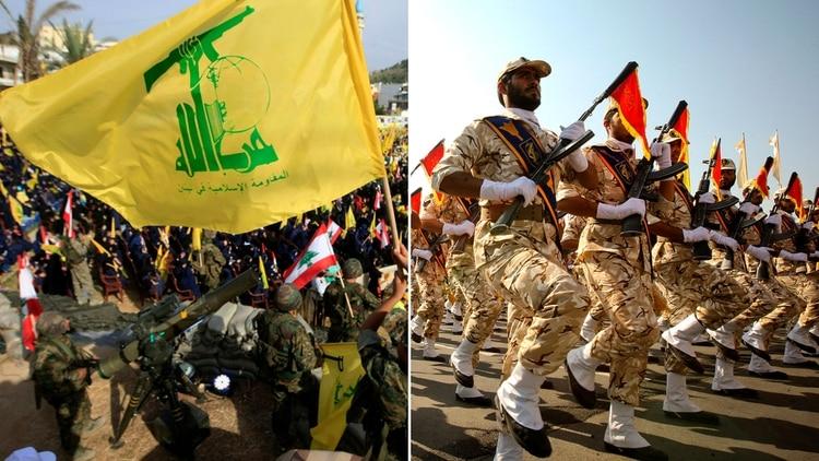 La agrupación Hezbollah tiene fuerte presencia en América Latina