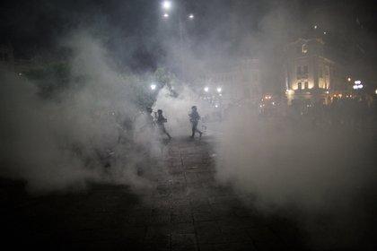 (AP/Rodrigo Abd)
