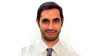 El economista del BM, Guillermo Beylis