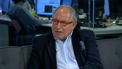 Diego Guelar, nuevo asesor de la empresa Vicentin