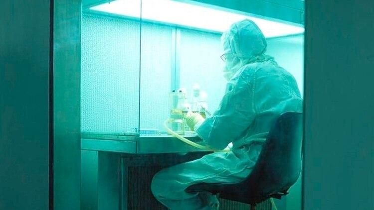 El comprimido es mucho más pequeño que los que se usan habitualmente en VIH y garantizan la adherencia al tratamiento.
