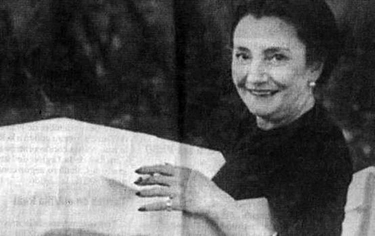 María Edwards de Errazuriz