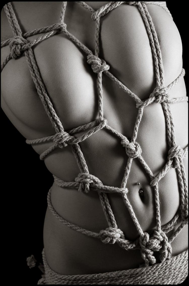 Shibari: todo lo que hay que saber sobre la atadura erótica ...