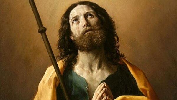 Hallaron indicios de una piedra vinculada a la leyenda del apóstol Santiago
