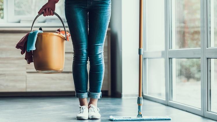 Por el empleo doméstico registrado se pueden hacer deducciones en Ganancias