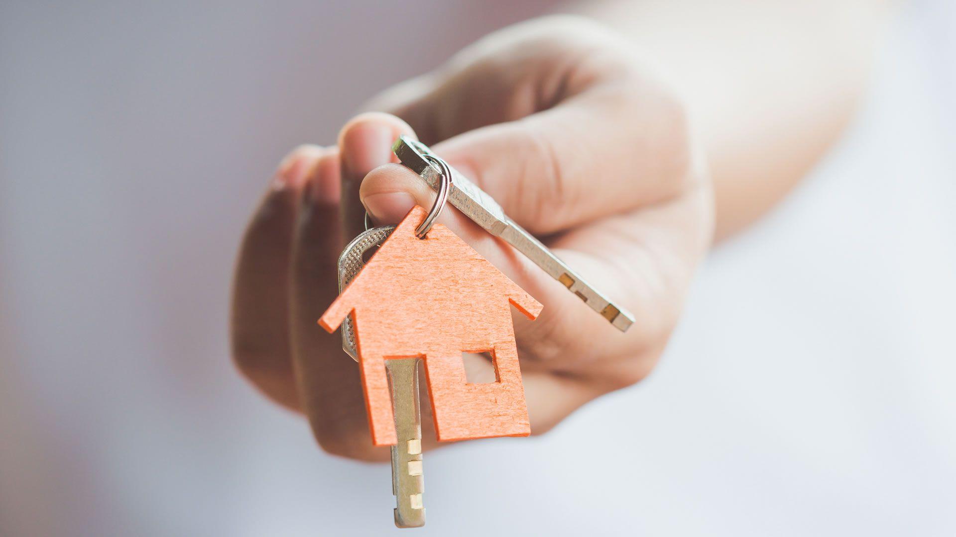 La búsqueda para comprar vivienda en Colombia creció por encima del 15% en el primer semestre del 202, según cifras de del portal Finca Raíz.