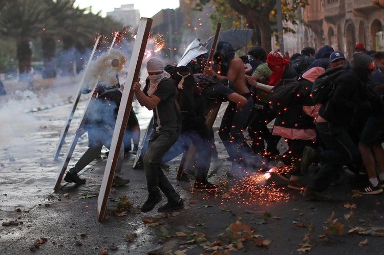 REUTERS/Jorge Silva