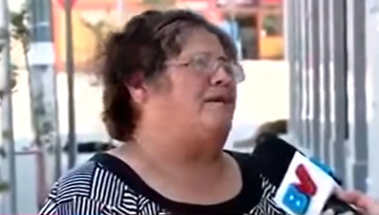 """El meme surgió luego de que se viralizara un video donde una mujer, llamada Olga, pronunció mal la palabra """"víctima"""" durante una entrevista."""
