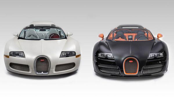 Floyd Mayweather vende dos Bugatti y crecen las versiones de una posible bancarrota