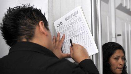 El portal de empleo del gobierno es una buena opción si buscas trabajo (Foto: EFE)