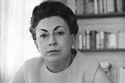 Entre sus cargos políticos y diplomáticos, fue embajadora de México en Tel Aviv, Israel, hasta 1974, cuando falleció (Foto: Twitter@Usagii_ko)